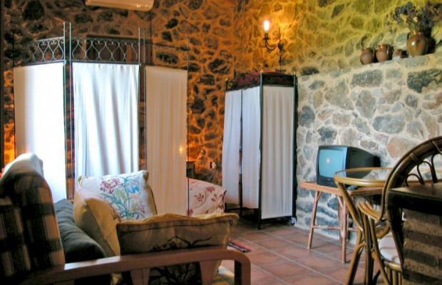 фотографии Casa Rural El Higueral De La Sayuela (ех. La Sayuela B&B) изображение №16
