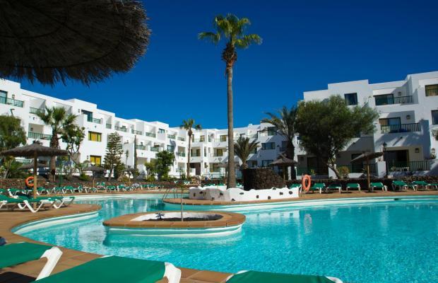 фото отеля Galeоn Playa изображение №1