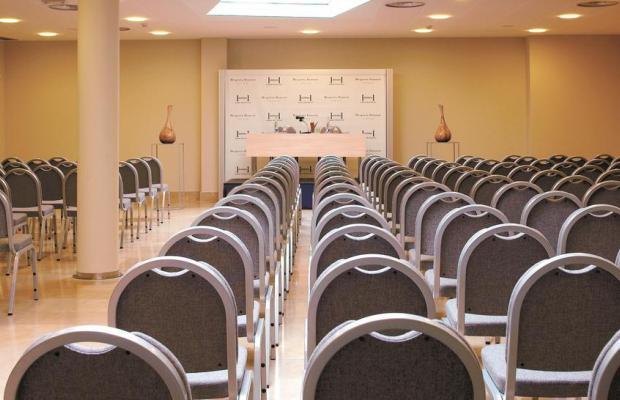 фото Hotel Hesperia Donosti изображение №30