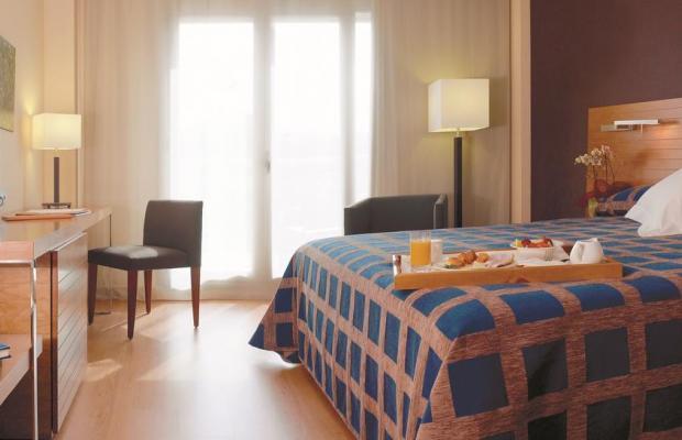 фото Hotel Hesperia Donosti изображение №2