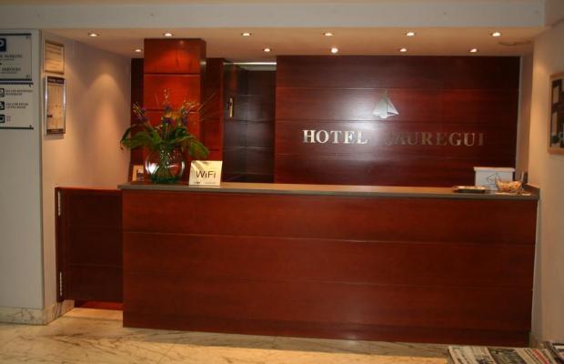 фотографии Hotel Sercotel Jauregui изображение №20