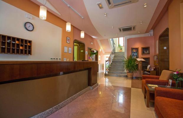 фото отеля Zagreb изображение №17