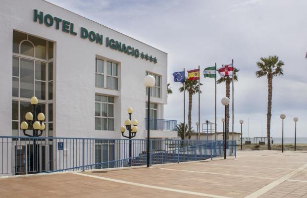фото Hotel Don Ignacio изображение №22