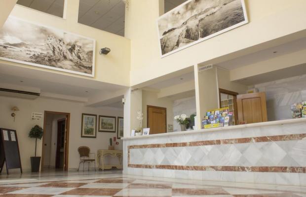 фото Hotel Don Ignacio изображение №10