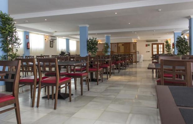 фотографии отеля Hotel Don Ignacio изображение №7