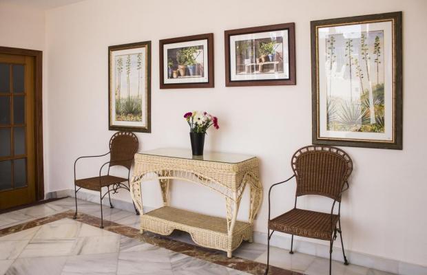 фото Hotel Don Ignacio изображение №2