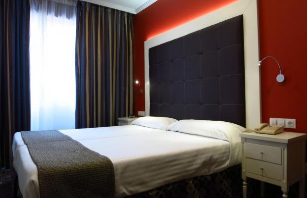 фотографии отеля Hotel Boutique Catedral  изображение №19