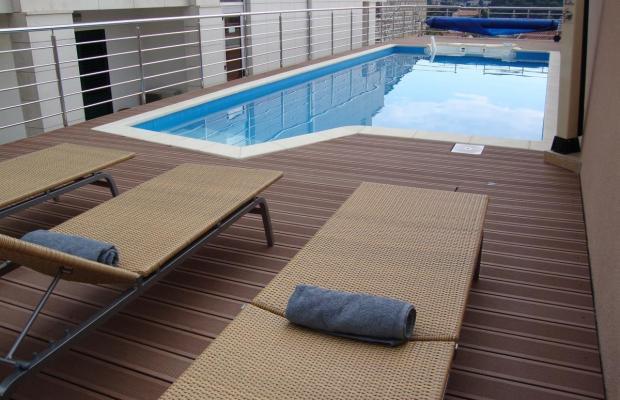фото отеля Berkeley Hotel & Spa изображение №1