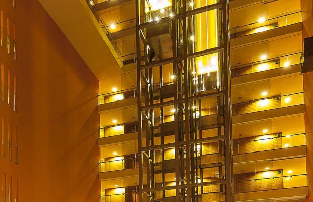 фото отеля Melia Bilbao (ex. Sheraton Bilbao) изображение №69