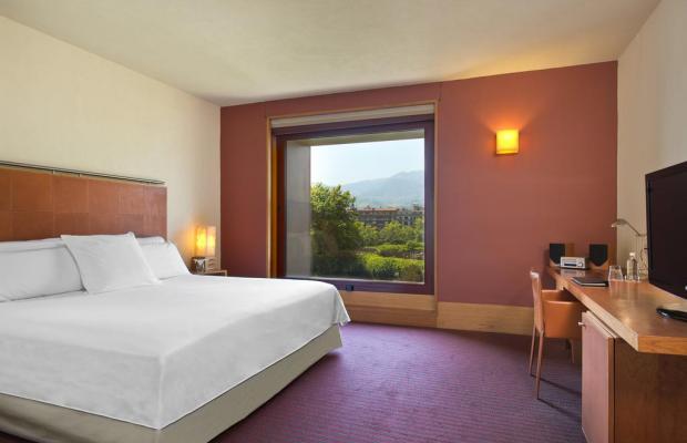 фотографии отеля Melia Bilbao (ex. Sheraton Bilbao) изображение №31