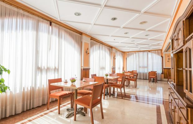 фотографии отеля Hotel Sondika (ex. Tryp Sondika) изображение №7