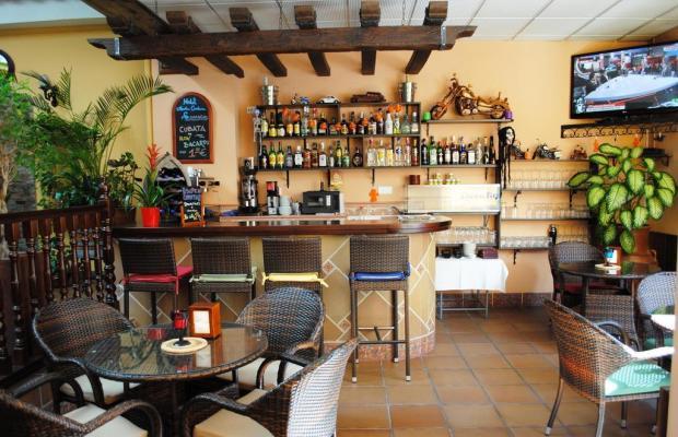 фотографии отеля Hotel María Cristina изображение №23
