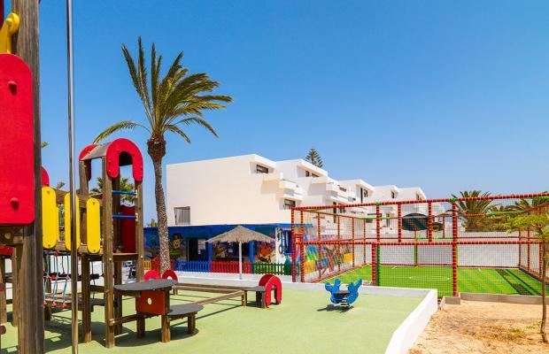 фотографии отеля H10 Lanzarote Gardens изображение №35