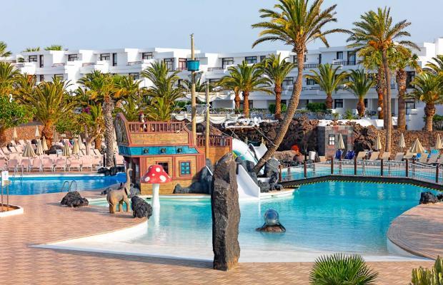 фото отеля H10 Lanzarote Gardens изображение №1