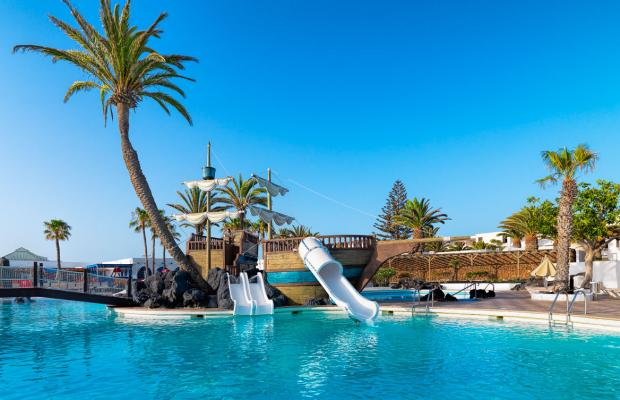 фото H10 Lanzarote Gardens изображение №22