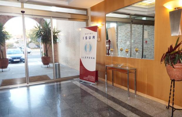 фото отеля Isur Llerena изображение №17