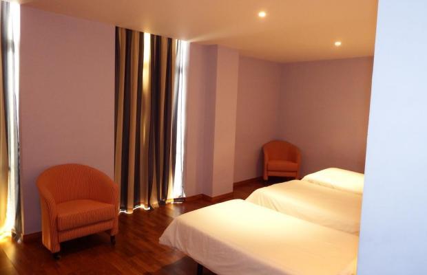 фотографии отеля Isur Llerena изображение №11