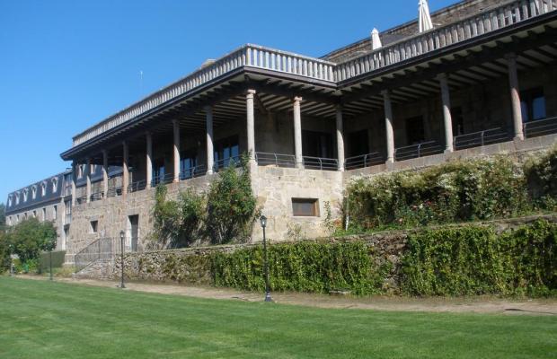 фотографии отеля Parador de Gredos изображение №7