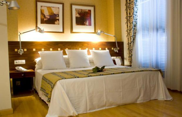 фотографии отеля Sercotel Gran Hotel Victoria изображение №3