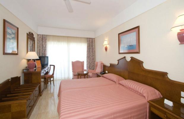 фотографии отеля ClubHotel Riu Paraiso Lanzarote изображение №3