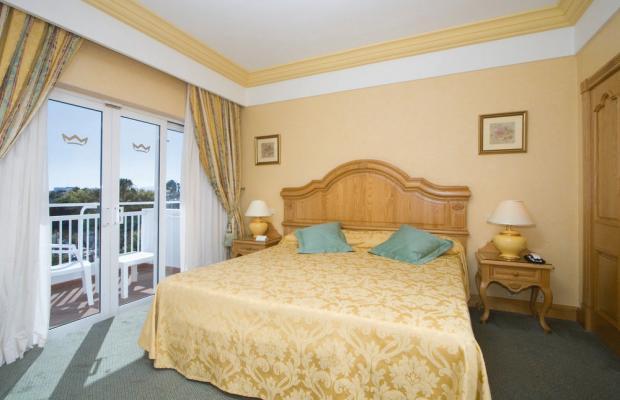 фото ClubHotel Riu Paraiso Lanzarote изображение №2