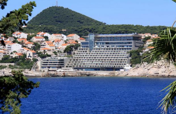 фотографии отеля Rixos Libertas Dubrovnik изображение №71