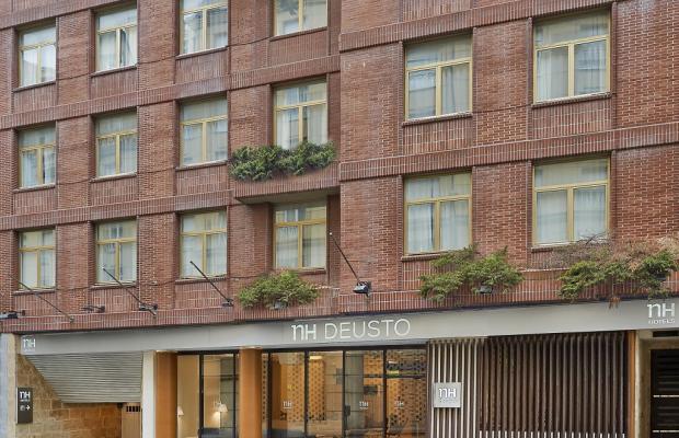 фото отеля NH Deusto изображение №1