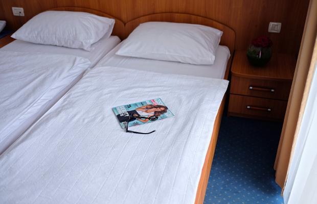 фото отеля Hotel Perla изображение №21