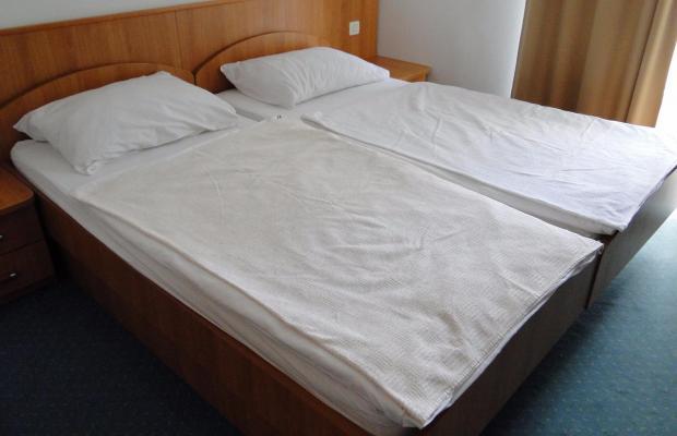 фотографии отеля Hotel Perla изображение №15