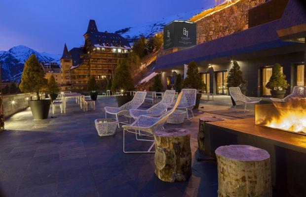 фото отеля AC Baqueira Ski Resort, Autograph Collection изображение №5