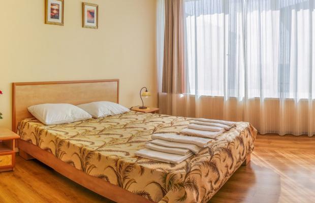 фото отеля Яркий берег (Yarkiy bereg) изображение №13