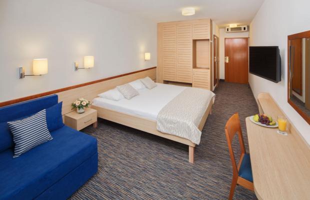 фото отеля Hotel Valamar Sanfior изображение №17