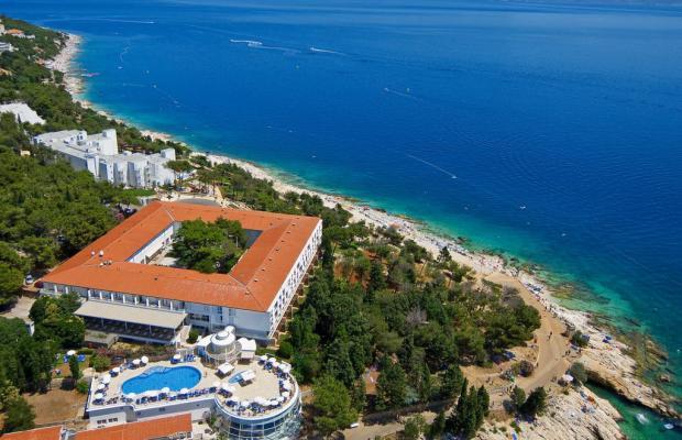 фото отеля Hotel Valamar Sanfior изображение №1