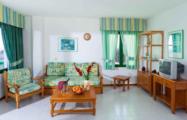 фотографии отеля Blue Sea Los Fiscos изображение №11