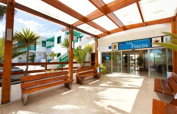 фото Blue Sea Los Fiscos изображение №2