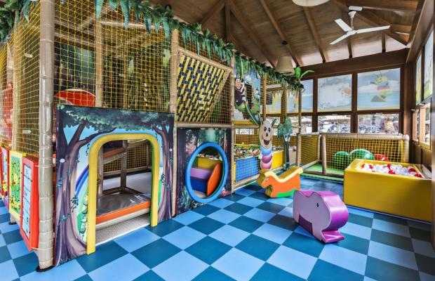 фотографии Elba Lanzarote Royal Village Resort (ex. Hotel THB Corbeta; Blue Sea Corbeta) изображение №48
