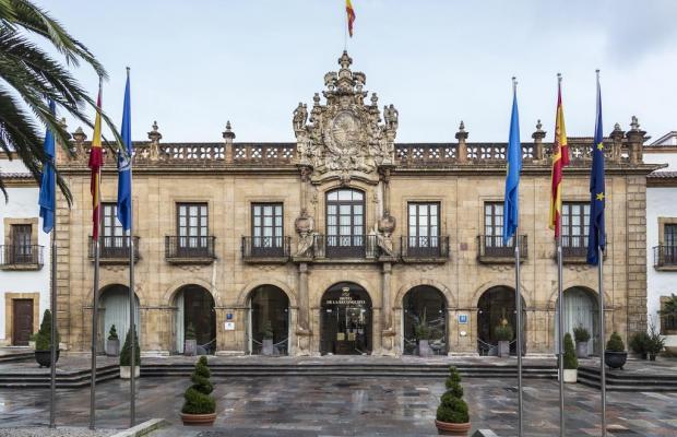 фото отеля Eurostars Hotel De La Reconquista изображение №29