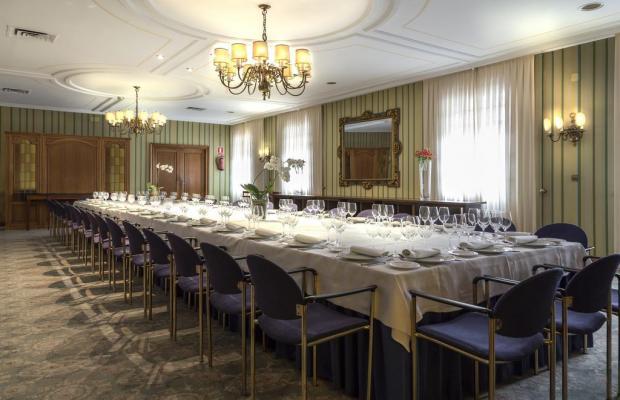 фотографии Eurostars Hotel De La Reconquista изображение №24