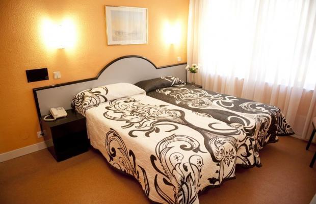 фотографии отеля Pinamar изображение №15