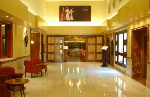 фото отеля Hotel Sercotel Zurbaran (ex. Husa Zurbaran) изображение №25