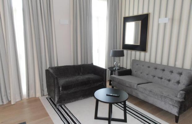 фото Gran Hotel Sardinero изображение №30