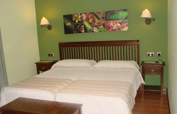 фотографии отеля Bufon de Arenillas изображение №19