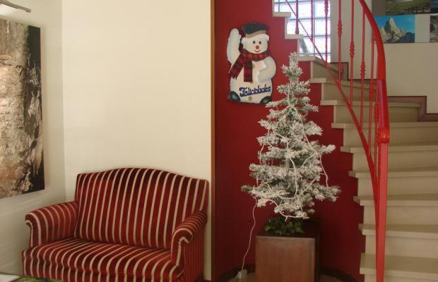 фото отеля Bufon de Arenillas изображение №13