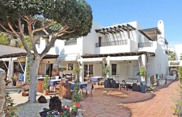 фото отеля Hotel Las Calas изображение №17