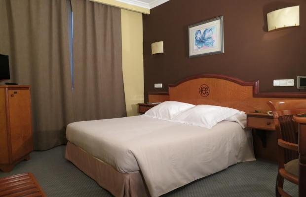 фото отеля Sercotel Ciudad de Oviedo изображение №5