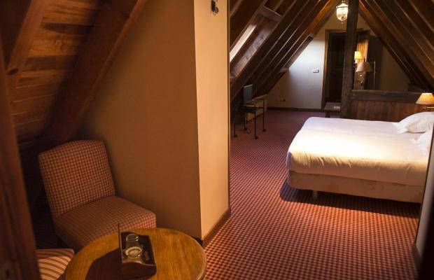 фото отеля Hotel Chalet Bassibe изображение №21