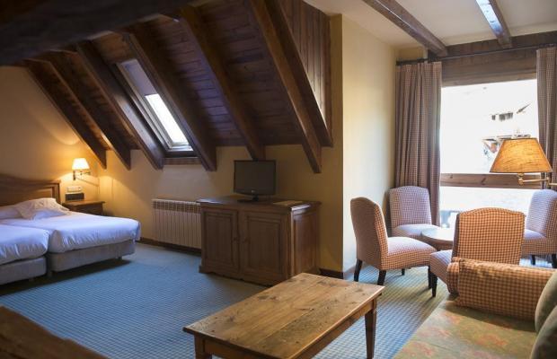 фотографии Hotel Chalet Bassibe изображение №20