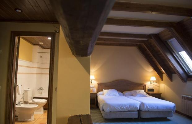 фотографии отеля Hotel Chalet Bassibe изображение №19