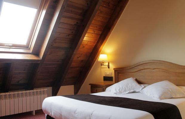 фотографии отеля Hotel Chalet Bassibe изображение №7