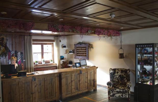 фотографии отеля Hotel Chalet Bassibe изображение №3